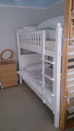 Abbots: bunk beds