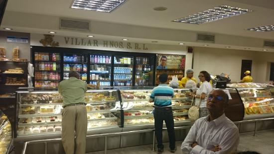 Variedad - Picture of Hermanos Villar, Santo Domingo ...