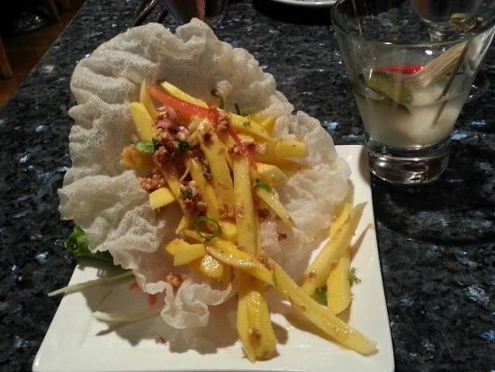 Picture Of Bangkok Garden Restaurant Toronto