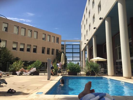 Holiday Inn Toulon City Centre: photo0.jpg