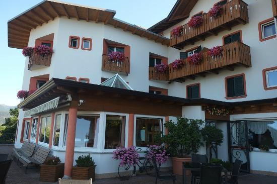 Hotel La Montanina : vista