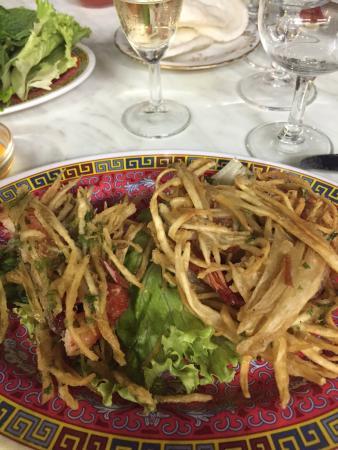 Lam portes l s valence restaurant avis num ro de - Restaurant chinois portes les valence ...