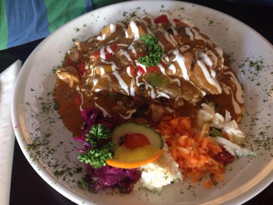 Papryka Restaurant: photo1.jpg