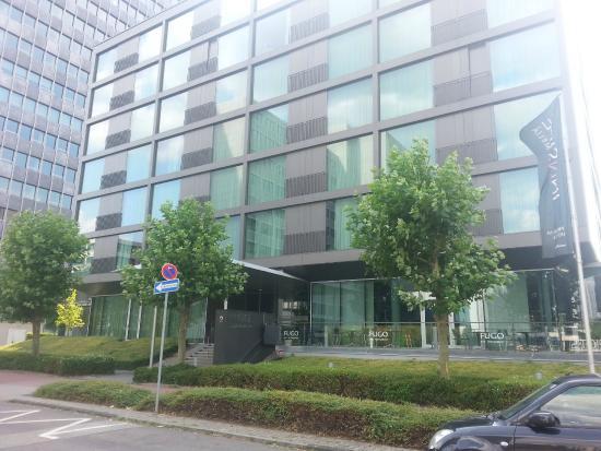 Melia Hotel Frankfurt Niederrad