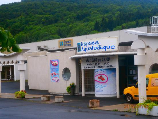 Centre Nautique Thermador