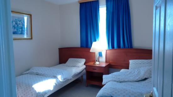 Hotel Vogar: Habitación hotel