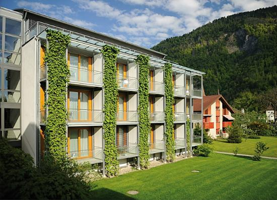Haus Oase Picture Of Hotel Artos Interlaken Interlaken Tripadvisor