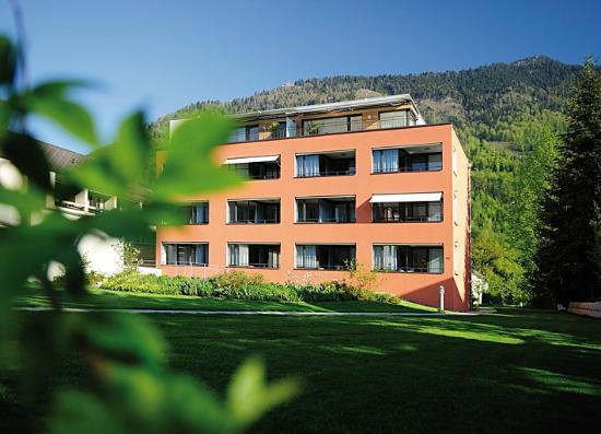 Haus Siesta Picture Of Hotel Artos Interlaken Interlaken