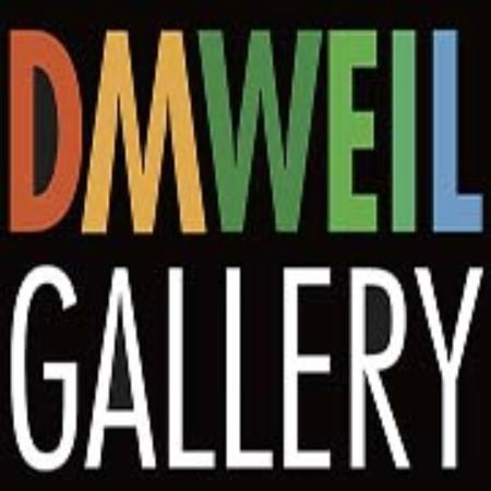GALLERY LOGO - Picture of DM Weil Gallery, New Paltz - TripAdvisor