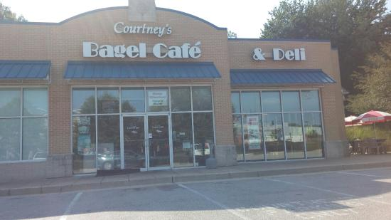 Courtney's Bagel Cafe and Deli