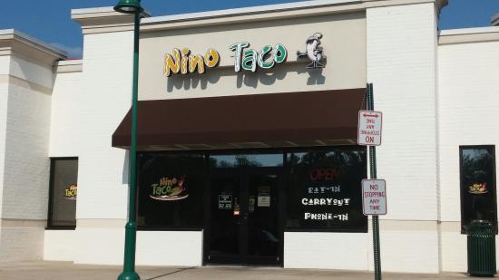 Nino Taco