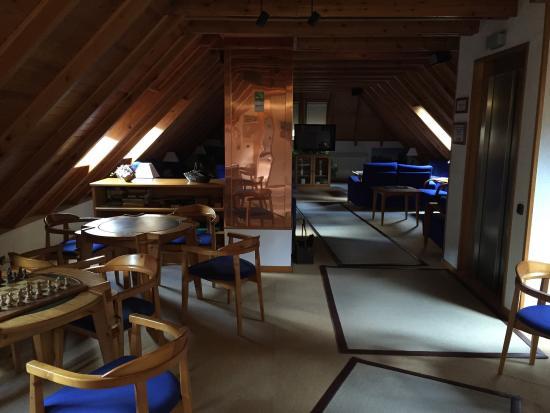 Hotel Petit Lacreu : Petit La Creu