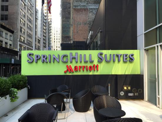 SpringHill Suites New York Midtown Manhattan/Fifth Avenue : photo0.jpg