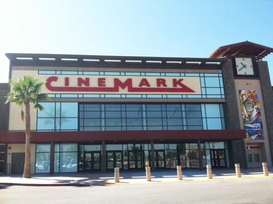 Apple Valley, CA: Cinemark Jess Ranch