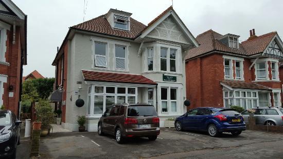 Mory House