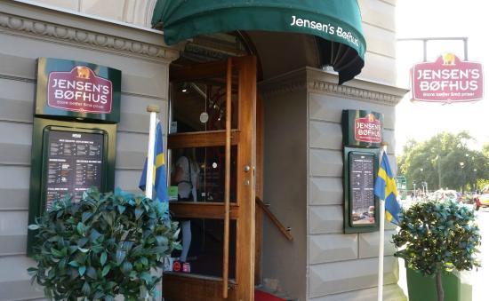 Jensen's Bøfhus