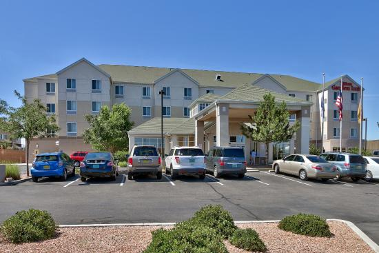 Hilton Garden Inn Albuquerque Journal Center