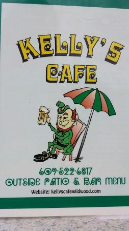 Kelly's Cafe Restaurant