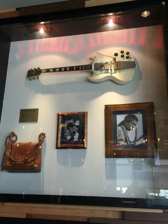 Hard Rock Cafe In Tempe