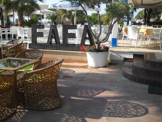 Fafa Resort: Fafa