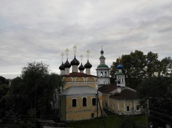 Dmitry Priluzky Church