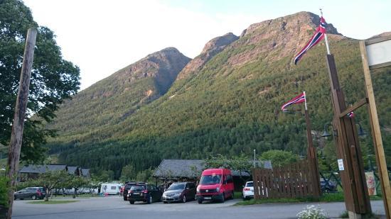 Hardangertun Hytter og Familiepark