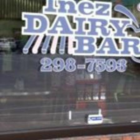 Inez Dairy Bar, Inez, Kentucky