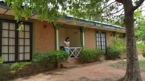 Boulder Range Resort : Les bungalows