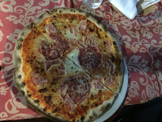 иль пицца: