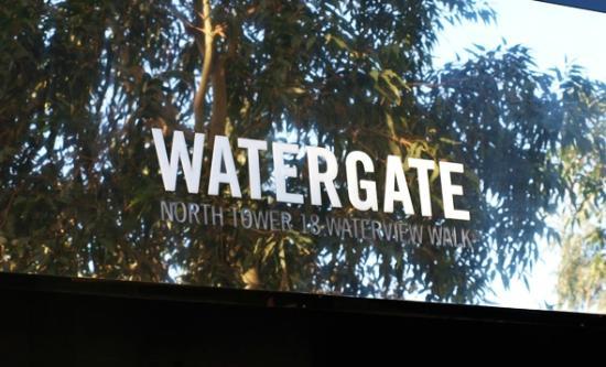 Watergate Restaurant Melbourne