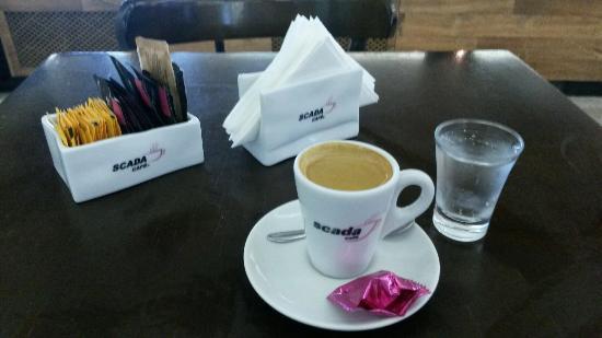 Scada Cafe