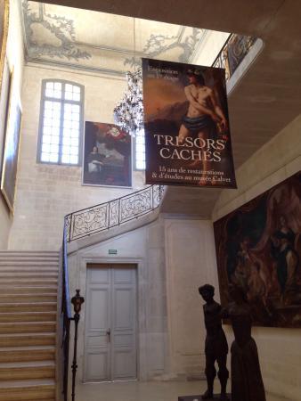 Musee Calvet: photo1.jpg