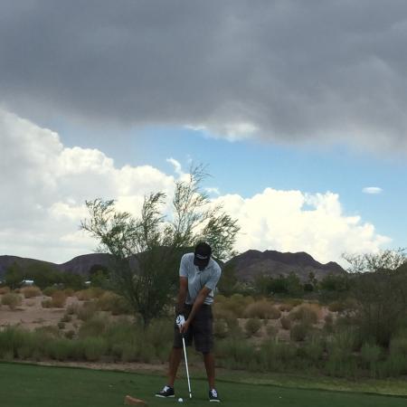 Boulder Creek Golf Club: photo0.jpg