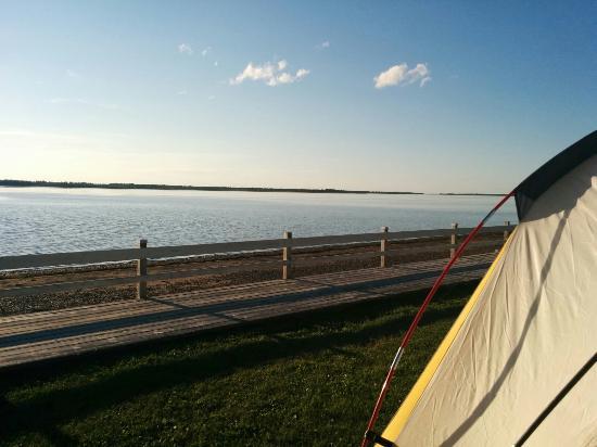 Camping Shippagan