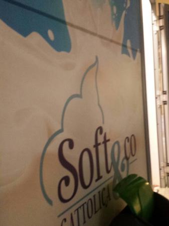 Gelateria Soft & Co