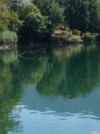 Lago di Telese