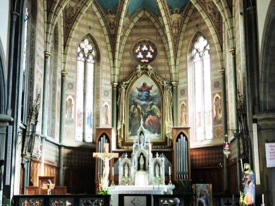 Chiesa Arcipretale dei Santi Filippo e Giacomo