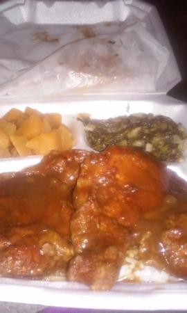 Big Mama's Soulfood