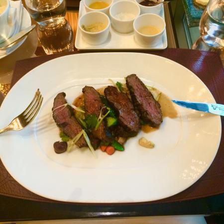 Guaranteed Great Steak et al