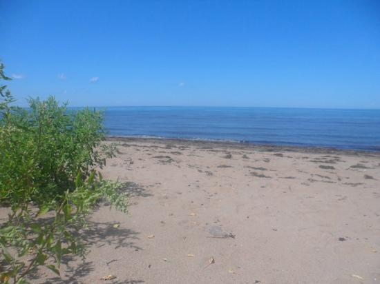 Pictou, Kanada: beach