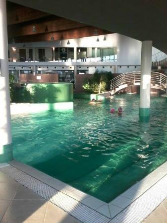 piscina interna foto di hidron campi bisenzio tripadvisor