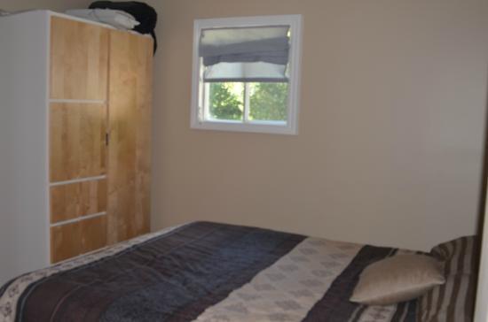 Indian Brook, Canadá: Master bedroom