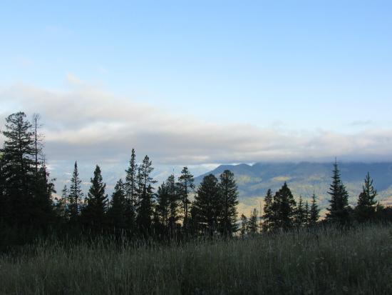 Crevice Mountain Lodge 이미지