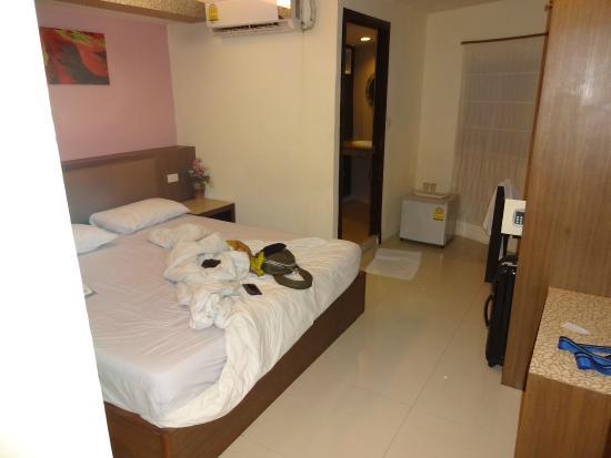 Royal Express Inn Bangkok: ルーム2