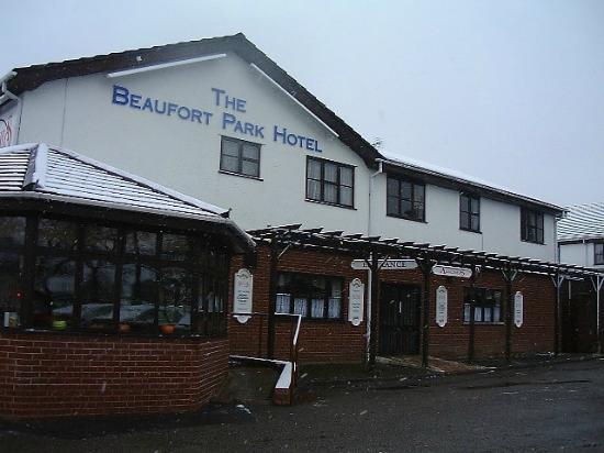Beaufort Park Hotel ビュフォート パーク