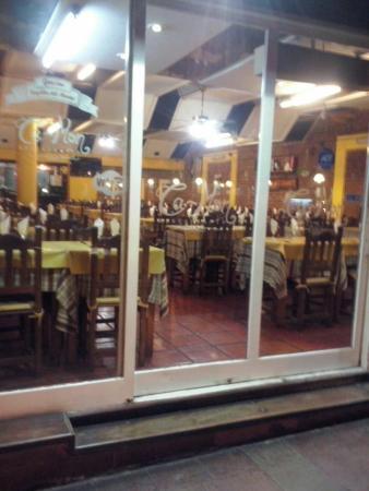 Ca-Mon Restaurante