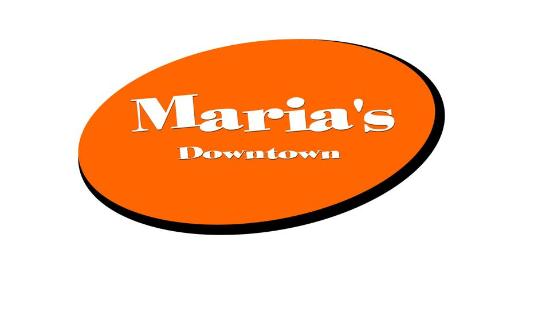 Maria's Downtown: :)