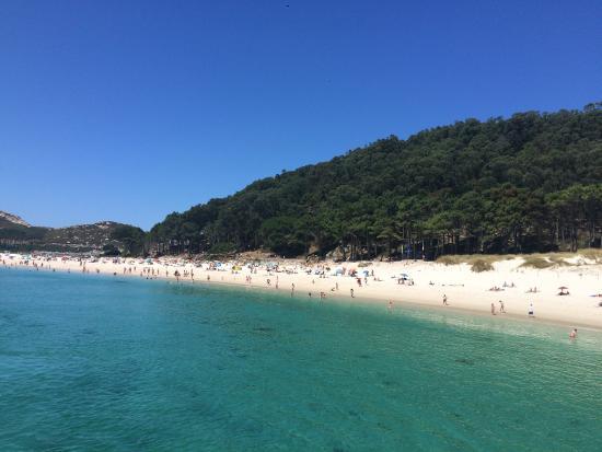 photo1.jpg - Picture of Playa de Rodas, Cies Islands - TripAdvisor