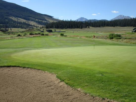 Keystone Ranch Resort: Keystone Ranch valley