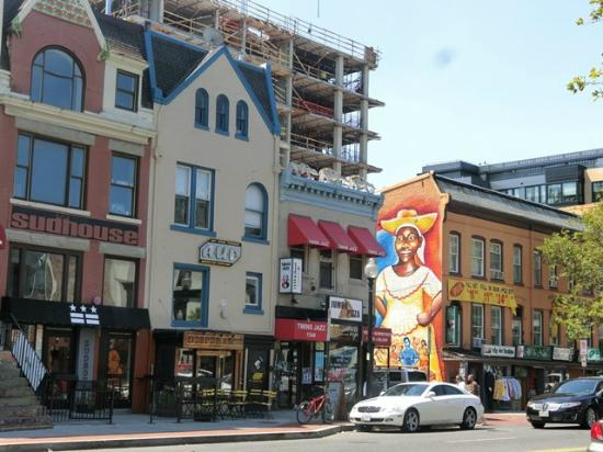 Which Carpe Dc Food Tour Is Best